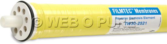 Élément membranaire XLE 2521 Filmtec