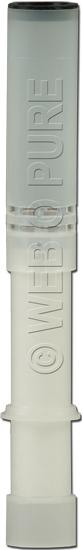 Le ScaleStick anti-tartre pour eau froide et vapeur