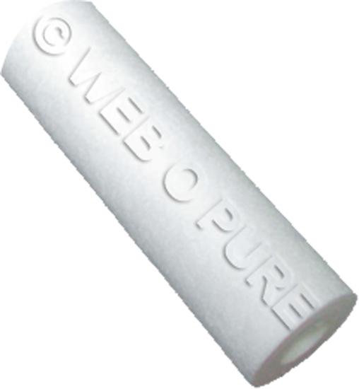 Cartouche filtrante 10 micron