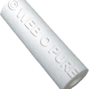 Cartouche filtrante 20 micron meltblown 2510
