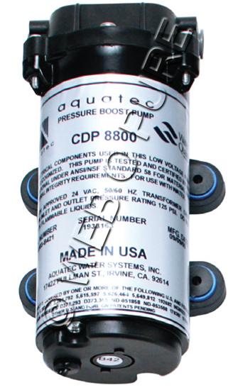 Pompe Booster Aquatec CDP 8800