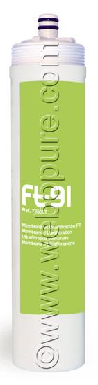 FT-91 membrane d'UF pour FTLine-03 ou FT91