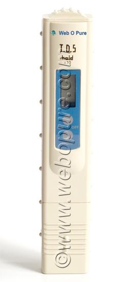 TDSmètre électronique de poche