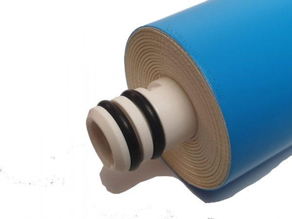 Membrane Filmtec TW30-1812-100 HR 100 GPD détail joints toriques