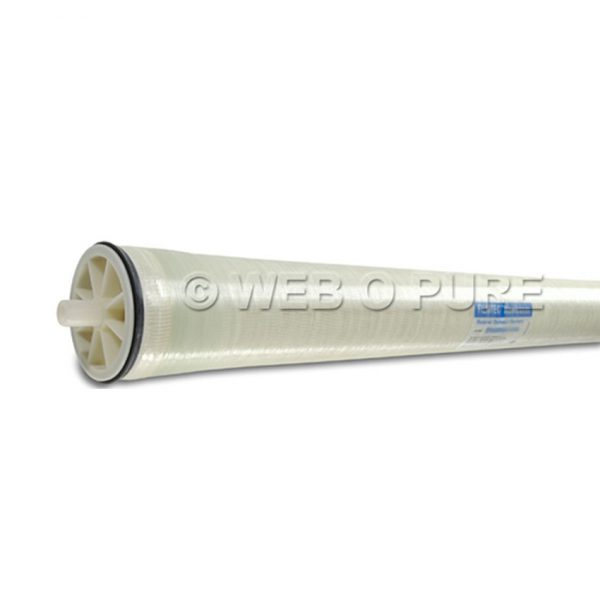 Membrane d'osmose inverse LE4040 Filmtec