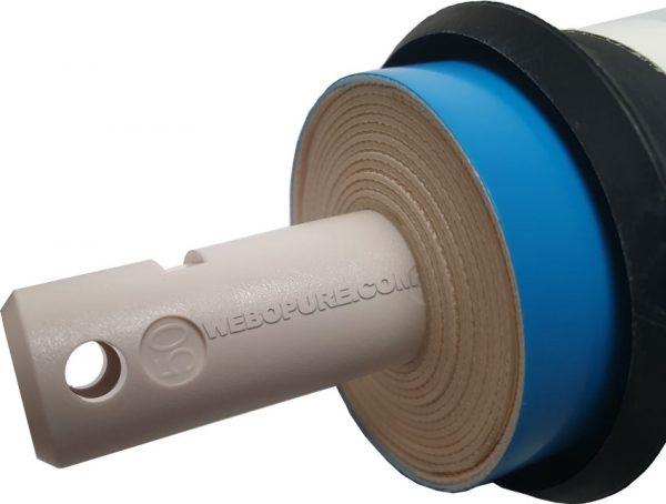 MembraneTW30-1812-50 50GPD détail tube core