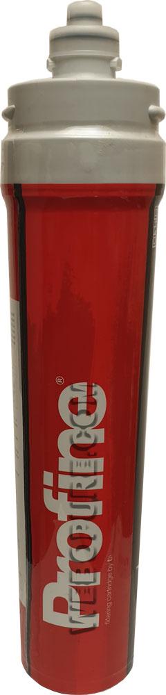 """Cartouche filtrante 5 microns """"Profine Red"""" medium"""