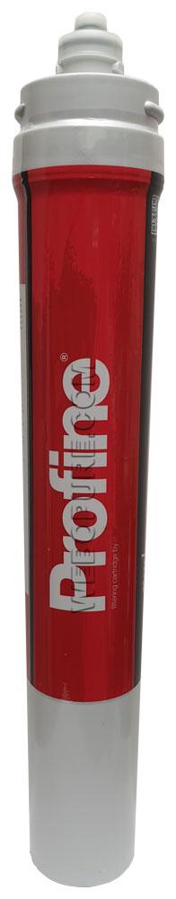 """Cartouche filtrante 5 microns """"Profine Red"""" large"""