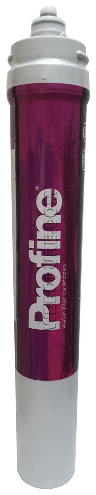 """Cartouche de décarbonatation """"Profine violet"""" Large"""