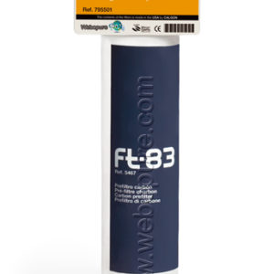 Système de filtration charbon actif FT83