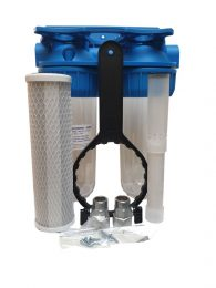FA-SS-CB-TW Duplex ScaleStick & Carbon Block