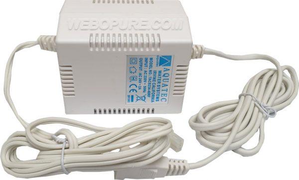 Transformateur pour CDP 8800