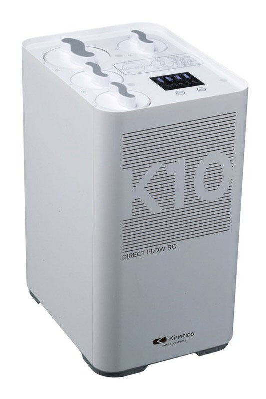 omoseur flux direct K10 vue plongeante